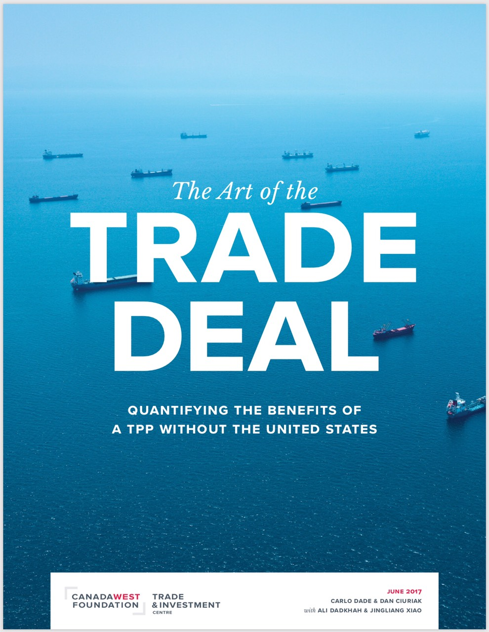 The Art of the Trade Deal: Qualifying the benefits of a TPP without the United States